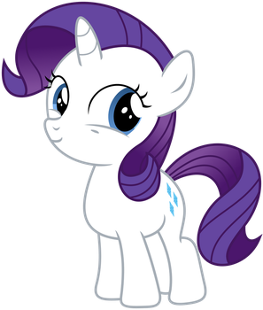 Rarity #4 by Darknisfan1995