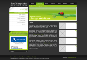 Total Simplicity V2 Concept by Swiftau