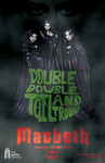 Macbeth Show Poster by INF3CT3D-D3M0N