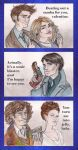 Doctor Who Valentines by oboe-wan