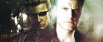 Albert Wesker - Ken Lally by AlbertXExcellaLover