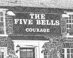 The Five Bells - Expanded by thedotman