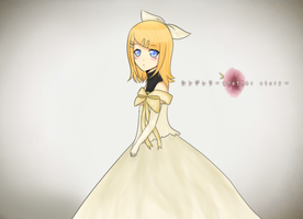Cinderella Another Story - Rin by Mara-n