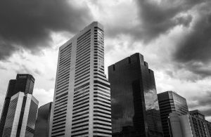 Monoliths by JANorlin