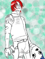 party poison by WisForWanda