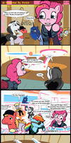 APBP: Saving Marshal Apple Daniels part 2 by Shiki01