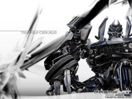 transformer by jeckham