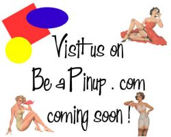 Be a Pinup dot com by ricmerry