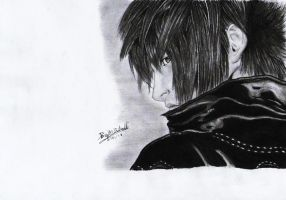 Noctis by never1233