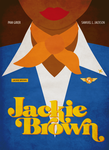 Jackie Brown by DCrossover11