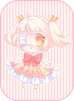 Fry Gijinka Adopt - CLOSED by mochibuns