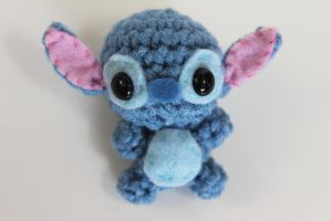 Mini Stitch by craftycalamari