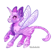 Sprite by YellowFeatherBolt