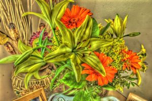Flowers-1 by schon