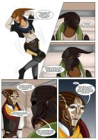 Paragons of the Renaissance: Chapter 3 page 8 by tillianCatcher