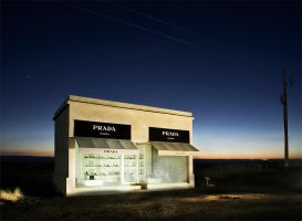 prada marfa by maxpower