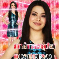 Blend of Miranda Cosgrove2 by chicastecnologicas21