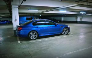 M5 side by ShadowPhotography