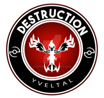 Team Destruction by KuyaNix