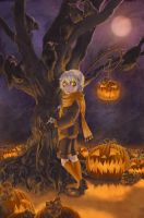 Halloween 2009 by kurimja
