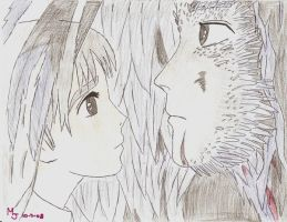Howls Moving Castle by anime-lover4ever