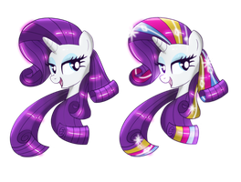 Rarity Shirt Desings FOR SALE ON REDBUBBLE by Ilona-the-Sinister
