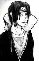 Itachi - Real by jessicacicca