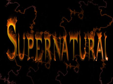 Supernatural by harryandhermionefan