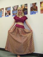 Arabian Nights- Amanda by CostumesbyCait