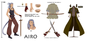 REF: Airo by PepperSan