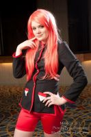 Utena - Uniform by mollyisacatlady