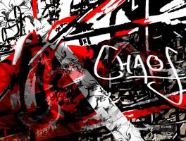 Chaos by ACDCpincushion