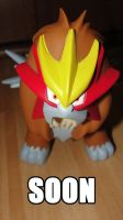Entei: Soon by Ilona-the-Sinister