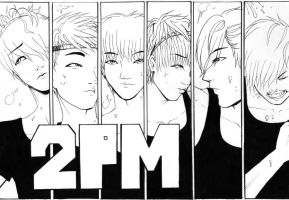 2PM WITHOUT U by man95