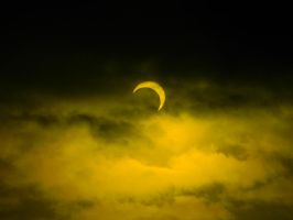 Eclipse 2 - Butte, MT 20 May 2012 by SEMC