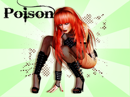 Poison by ByWendyG