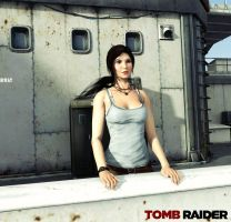 Tomb Raider_Turning Point by AlexCroft25