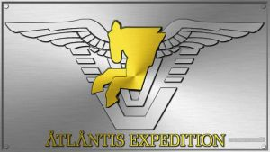 Atlantis Expedition by Dave-Daring