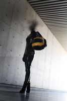 Celty Sturluson -DRRR by ShikiTobari