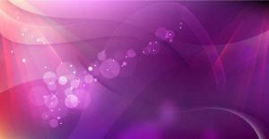 Pink abstract wave background by bazaardesigns