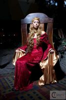 Cersei Lannister by Casabellacosplay