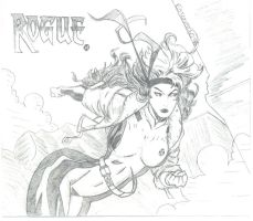 Rogue by stanmx