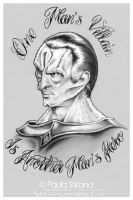 Cardassian Quotation by hatefueled