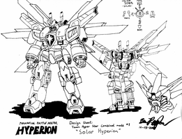 Hyperion Design Sheet 6 by illogictree