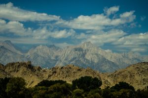 Mt. Whitney by praline815