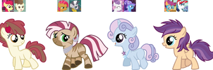 CMC Shipping Adopts- CLOSED by Violet-BlueAdopts