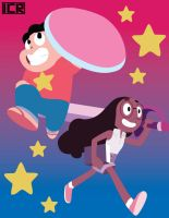 Steven and Connie by ICR-427