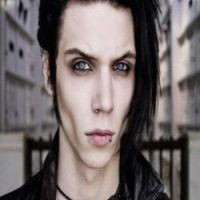 My Second Black Veil Brides Gif by xMasqueradedFacesX