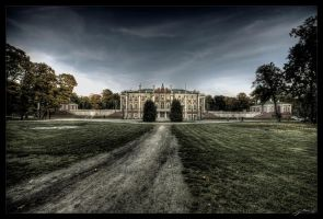 The Manor by Jurnov