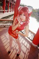 Love Live! - Made to Order Nishikino Maki by Xeno-Photography